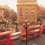 London Residency