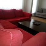 2+1 furnished flat in Sisli