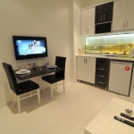 1+1 furnished flat in Taksim
