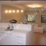 lux fully furnished flat in Sisli