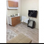 1+1 Fully Furnished Flat in Sisli Fulya