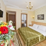 Sultan ahmet Double Hotel Room With Breakfast