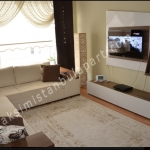 Fully furnished flat 80mt2 at the second floor in Sisli