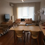 Fully furnished flat in Basaksehir