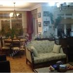 3+1 fully furnished flat  in Halic