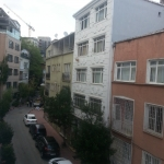 UNFURNİSHED FLAT NEAR TAKSİM SQUARE 2+1