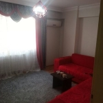 Fully furnished flat near Taksim Square
