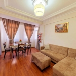 furnished flat in S ahmet silahtar sokak