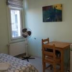 studio flat behram samancı