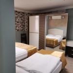 Balat hotel Famıly Room