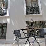 Fully furnished studio in Taksim