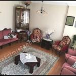 TL1400 / 140m2 – 3+1 fully furnished flat in Kanarya 140 mt2 (kanarya)
