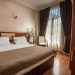 Taksim Istanbul Apart Istiklal Double Bed Room Hotel for 2 persons