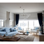 In Galata Penthouse with Sea View