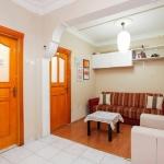 3+1 fully furnished flat in taksim Cihangir.