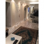 FULLY FURNİSHED FLAT IN OSMANBEY  2+1