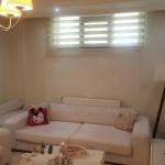 fully furnished semi basement flat 2+1