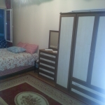 1+2 fully furnished flat in taksim Cihangir.