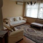 640 usd per month 3br – 80m2 – Taksim baskurt 2+1 Fully furnished Flat