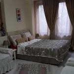 1 plus 1 on first floor Sultan Ahmet