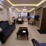rental furnished flat taksim cihangir