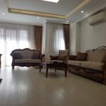cihangie 3+1 fully furnished flat